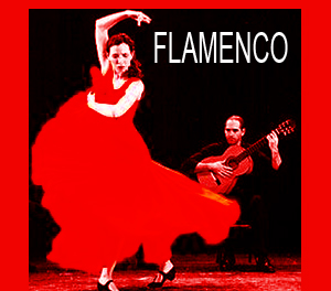 Ritmo Flamenco Rhythm